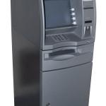 Bitcoin bankomat v Bratislavě